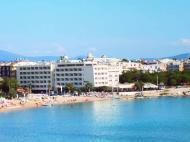 Tuntas Beach Hotel Altınkum, 3*