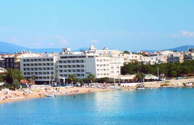 фото отеля Tuntas Beach Hotel Altınkum изображение №1