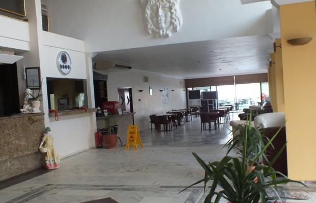 фотографии отеля Tuntas Beach Hotel Altınkum изображение №11