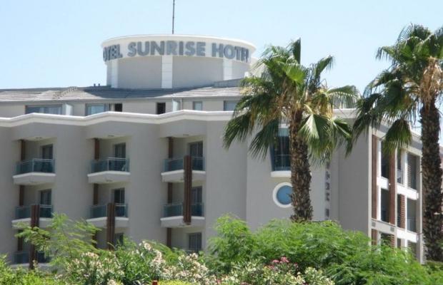 фотографии отеля Sunrise Hotel изображение №7