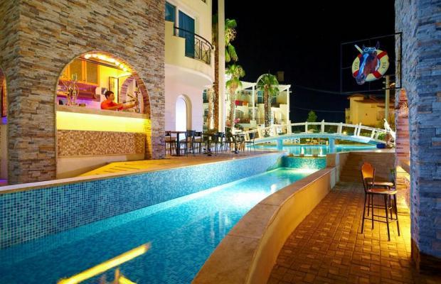 фотографии Seahorse Deluxe Hotel изображение №8