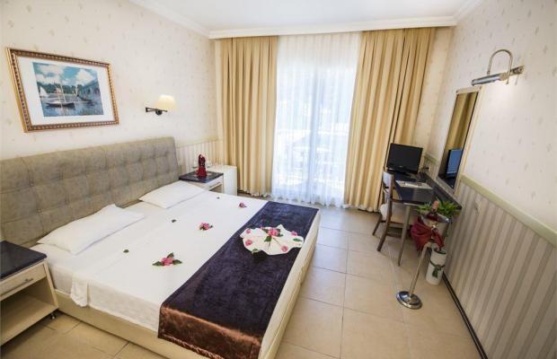 фотографии Mersoy Bellvista Hotel (ех. Smartline Mersoy Bellavista) изображение №4