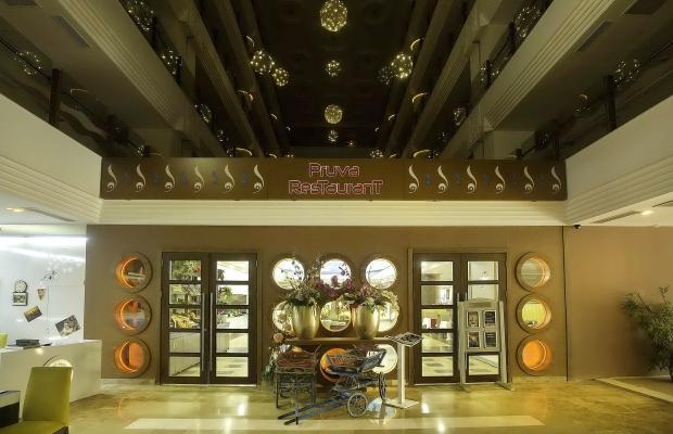 фотографии отеля Bera изображение №19