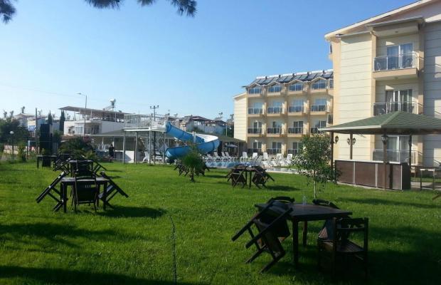 фотографии Kurt Hotel (ex. Oasis Club Belek)   изображение №16
