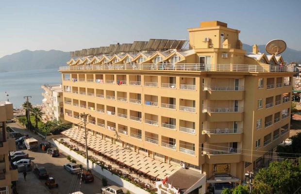 фото отеля Mert Seaside Hotel (ех. Cle Seaside Hotel; Armar Sea Side) изображение №1