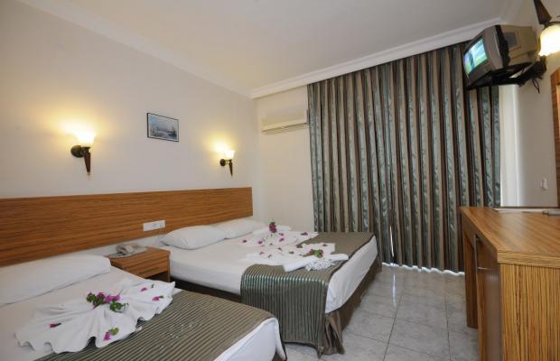 фото отеля Mert Seaside Hotel (ех. Cle Seaside Hotel; Armar Sea Side) изображение №13