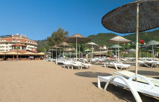 фотографии отеля Fortuna Beach Hotel изображение №3