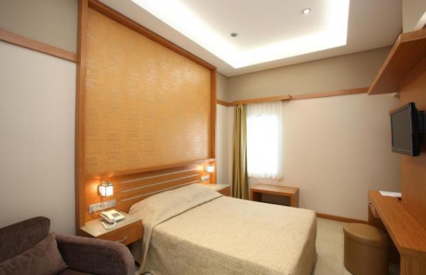 фотографии отеля Parkim Ayaz изображение №35