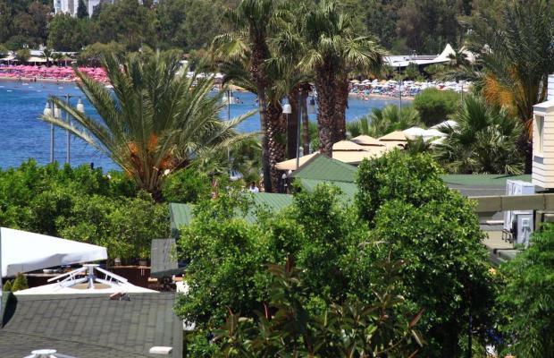 фотографии отеля Parkim Ayaz изображение №27