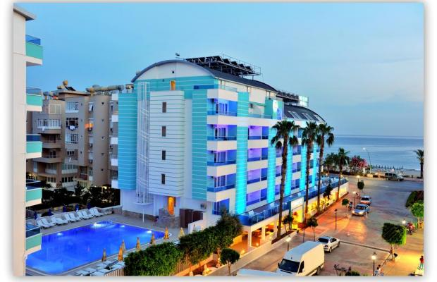 фото отеля Mesut изображение №1