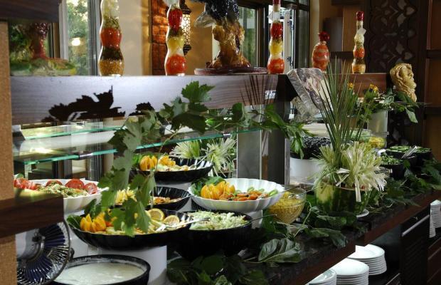 фото отеля Mesut изображение №5