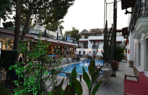 фото Istankoy Hotel Bodrum изображение №18