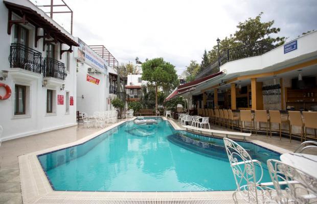 фото отеля Istankoy Hotel Bodrum изображение №5