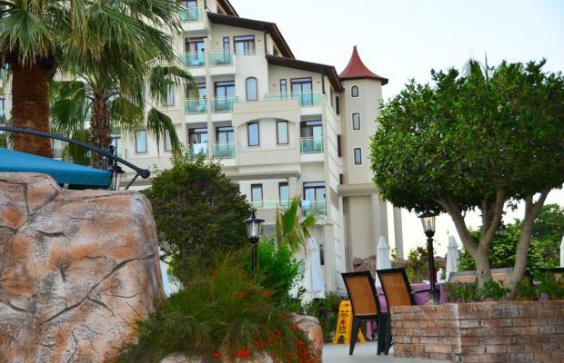 фото Side Sun Bella Resort Hotels & Spa изображение №50
