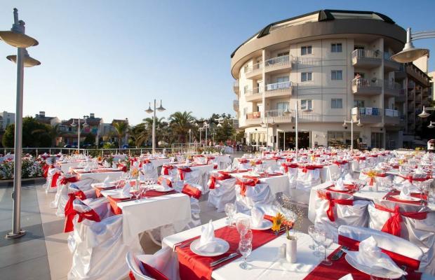 фотографии Side Sun Bella Resort Hotels & Spa изображение №32
