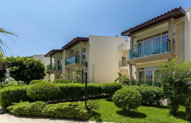 фотографии отеля Side Sun Bella Resort Hotels & Spa изображение №19