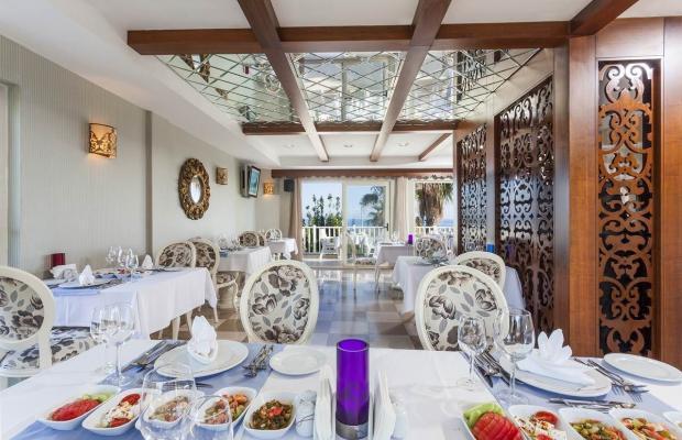 фото отеля Side Sun Bella Resort Hotels & Spa изображение №17