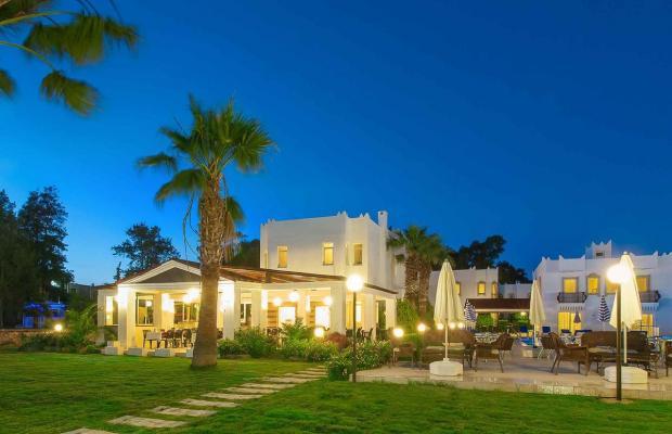 фотографии отеля Bitez Kassandra Hotel изображение №27