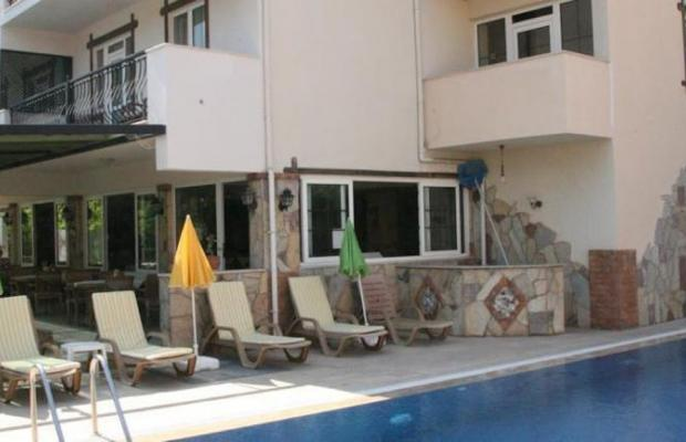 фото отеля Barbaros Beach изображение №21