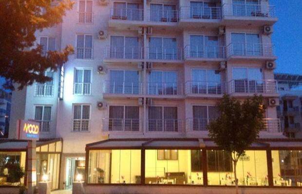 фото отеля Mood Beach Hotel (ex. Duman) изображение №41