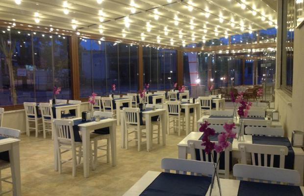фотографии отеля Mood Beach Hotel (ex. Duman) изображение №15
