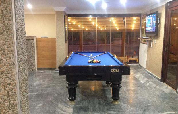 фото отеля Mood Beach Hotel (ex. Duman) изображение №9