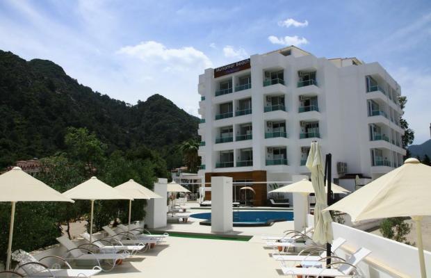 фото отеля Munamar Beach Residence (ex. Efes Inn) изображение №1