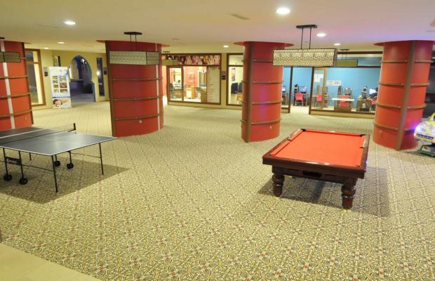 фотографии отеля Club Konakli Hotel изображение №23