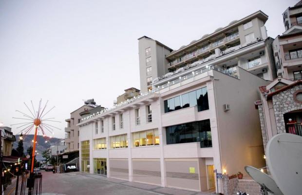 фотографии Calipso Beach Turunc Hotel (ех. Dora My Meric Turunc Hotel; My Meric Hotel Marmaris) изображение №16