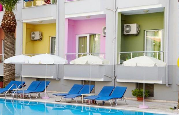 фото Vela Hotel Icmeler (ex. Litera Icmeler Relax) изображение №14