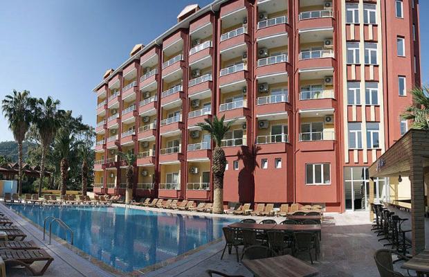 фотографии Vela Hotel Icmeler (ex. Litera Icmeler Relax) изображение №4