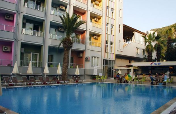 фото Vela Hotel Icmeler (ex. Litera Icmeler Relax) изображение №2