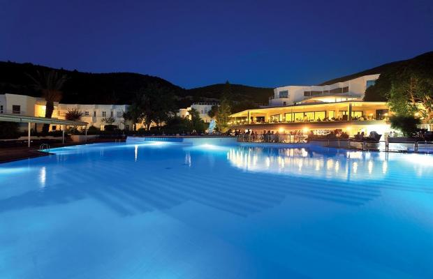фотографии отеля Noa Hotels Bodrum Beach Club (ex. Litera Altinel; Resort Altinel) изображение №7