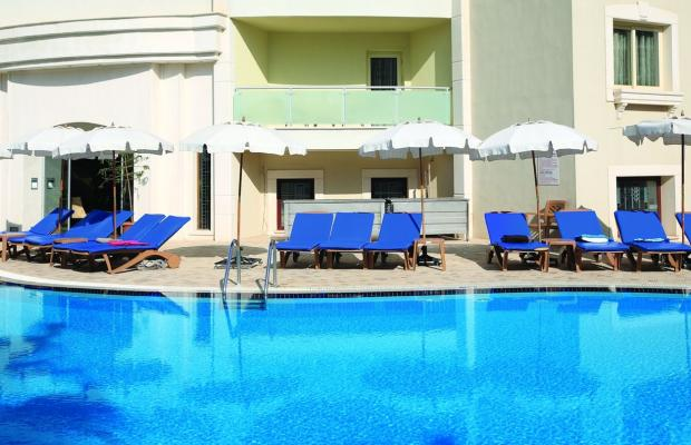 фотографии Orka Hotel Nergis Select (ех. Noa Hotels Nergis Select) изображение №16