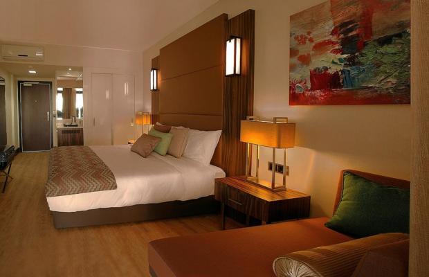 фото Ramada Resort Akbuk изображение №38