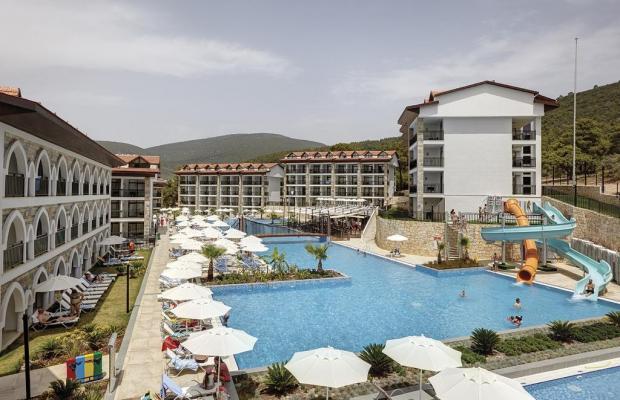 фото отеля Ramada Resort Akbuk изображение №29
