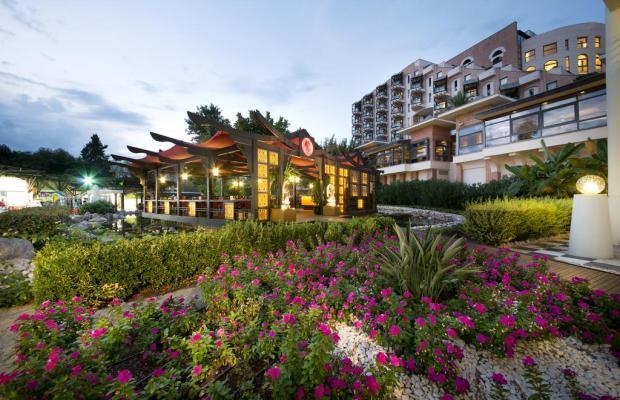 фотографии Limak Limra Club Park Hotel изображение №20