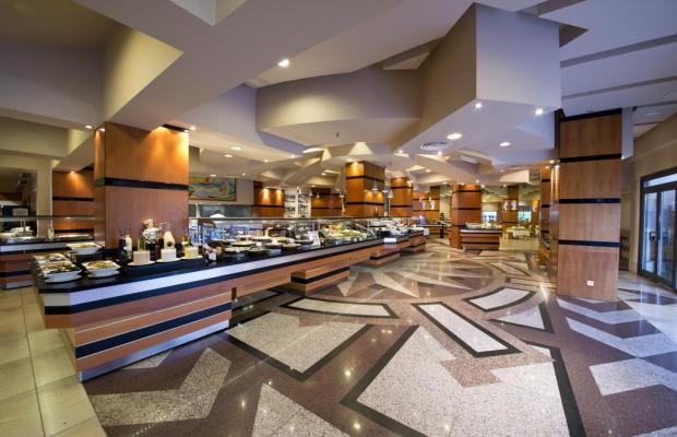 фото отеля Limak Limra Club Park Hotel изображение №9