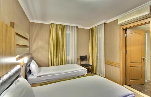 фотографии отеля Antroyal Hotel изображение №7