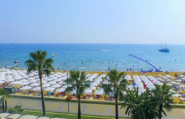 фотографии отеля Sandy Beach изображение №11