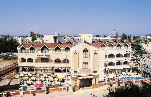 фотографии Himeros Life Hotel (ex. Magic)  изображение №8