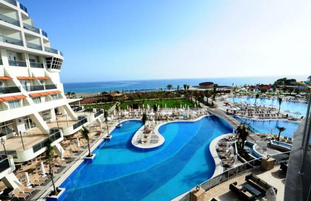 фотографии Sea Planet Resort & Spa изображение №40