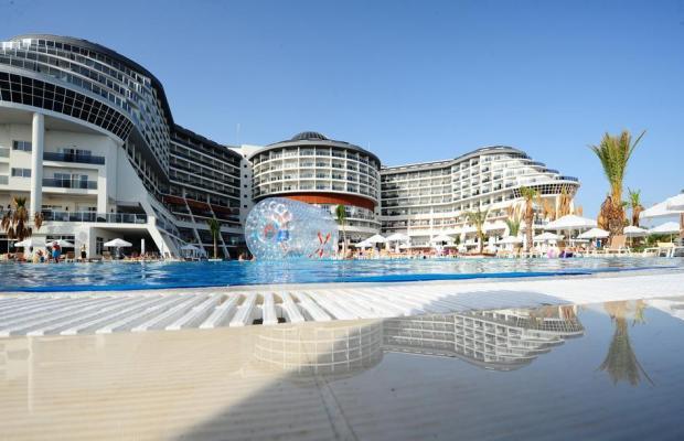 фото Sea Planet Resort & Spa изображение №38