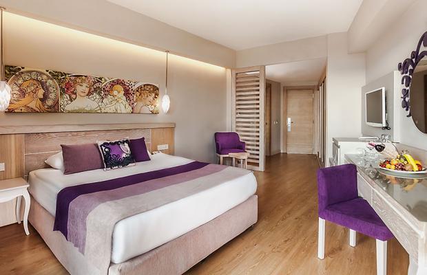 фотографии отеля Sea Planet Resort & Spa изображение №31