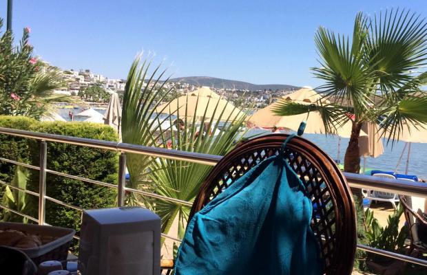 фотографии отеля Turihan Beach Hotel изображение №7