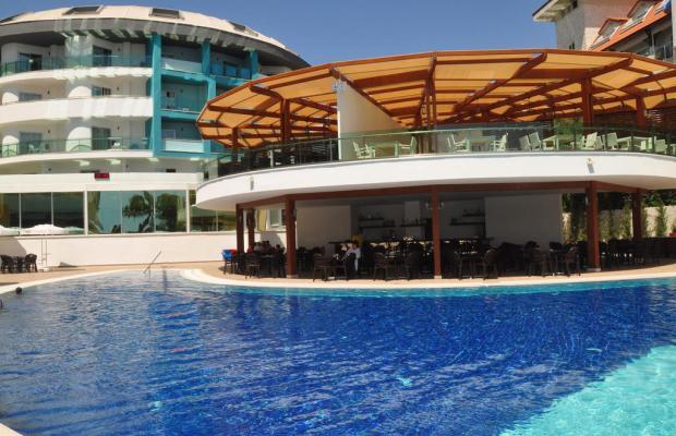 фото отеля Seashell Resort & Spa изображение №21