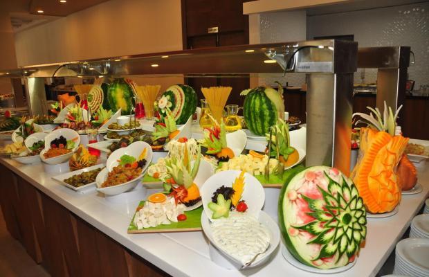 фото отеля Seashell Resort & Spa изображение №17