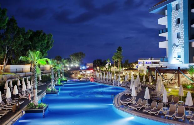 фото Seashell Resort & Spa изображение №2