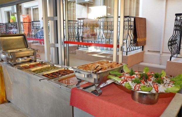 фотографии отеля Side Sedef изображение №3