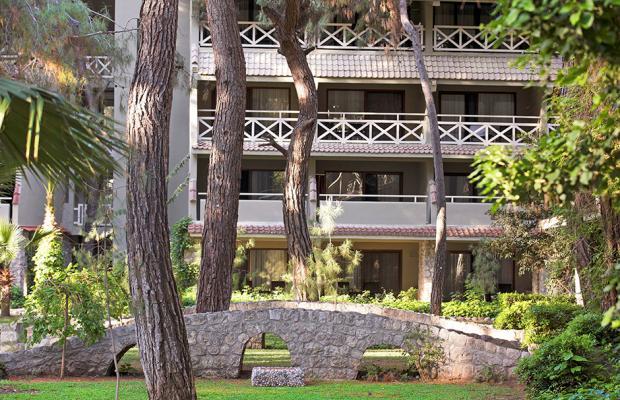 фотографии Marti Myra Hotel изображение №8